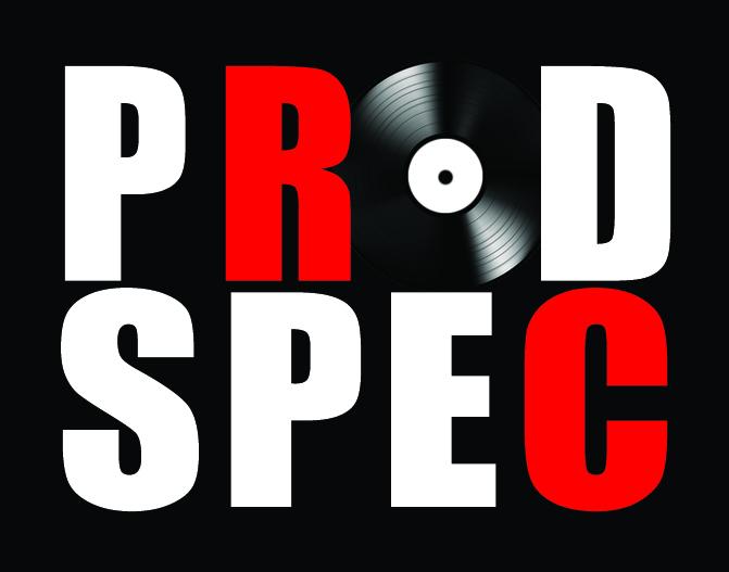 Logo Productions Spéciales